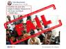 fake alert congress workers did not raise pakistan zindabad slogan in rajasthans rajsamand