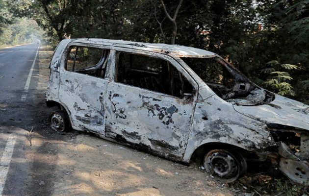 बुलंदशहर हिंसा: एसएसपी समेत 3 पुलिस वालों का ट्रांसफर