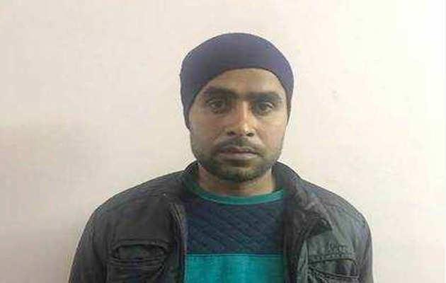 बुलंदशहर हिंसा का आरोपी फौजी गिरफ्तार