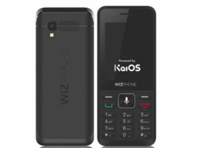 Reliance Jio को टक्कर देगा गूगल का नया WizPhone WP006