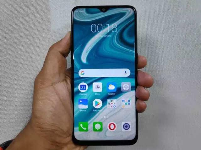 Realme 2 Pro को अगले साल मिलेगा ऐंड्रॉयड पाई अपडेट