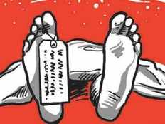 two farmers committed suicide in two days in maharashtra