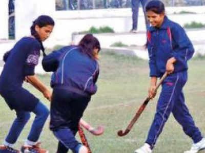 फरवरी 2019 में पहला अंतरराष्ट्रीय मैच खेल सकती है नई महिला टीम