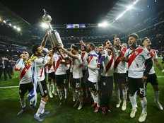 river plate beat boca juniors by 3 1 to win copa libertadores