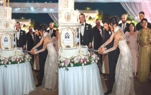 निक जोनस से शादी के एक हफ्ते बाद पिक शेयर कर ये बोलीं प्रियंका चोपड़ा