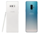 samsung launches galaxy note 9 alpine white and galaxy s9 plus polaris blue variants in india