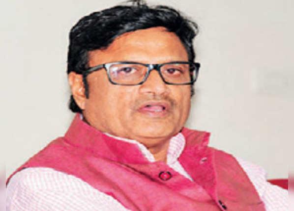 राजेंद्र सिंह राठौड़, बीजेपी