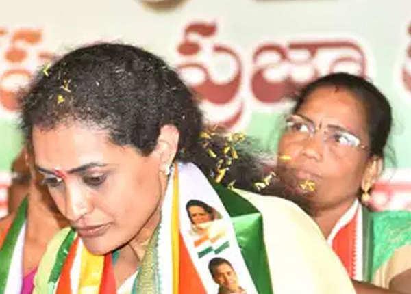 एन. वेंकट सुहासिनी- टीडीपी