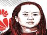 china pressures us canada ahead of huawei hearing