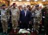 islamic state celebrates anniversary of victory over iraq