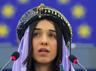 nadia murad from jihadist captive to nobel winner