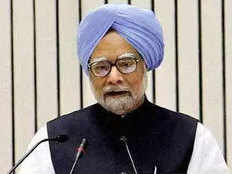bjp government taking country on wrong path says former prime minister manmohan singh