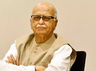 lal krishana advani to be the chief guest of delhi assembly silver jubilee celebration