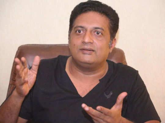 தன்னாட்சி அமைப்புகளுக்கு அச்சுற்றுத்தலாகி வரும் பாஜக- பிரகாஷ் ராஜ்