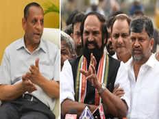 telangana elections prajakutami leaders met governor to inform about pre poll alliance