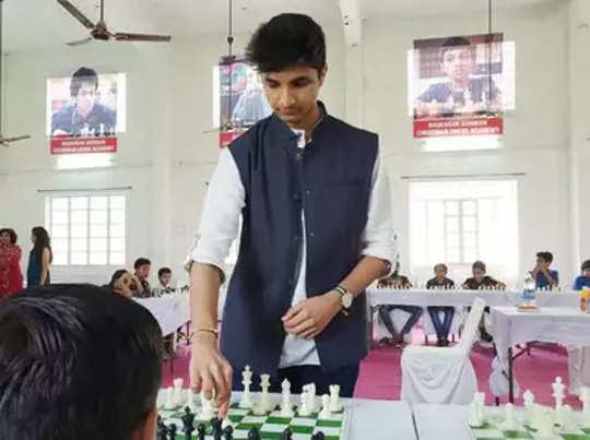 फिलिपाइन्समध्ये भारतीय बुद्धिबळपटूंवर हल्ला