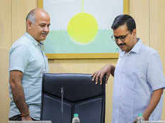 aam aadmi party meeting today for lok sabha elections strategy