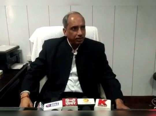Chandra Bhushan Paliwal