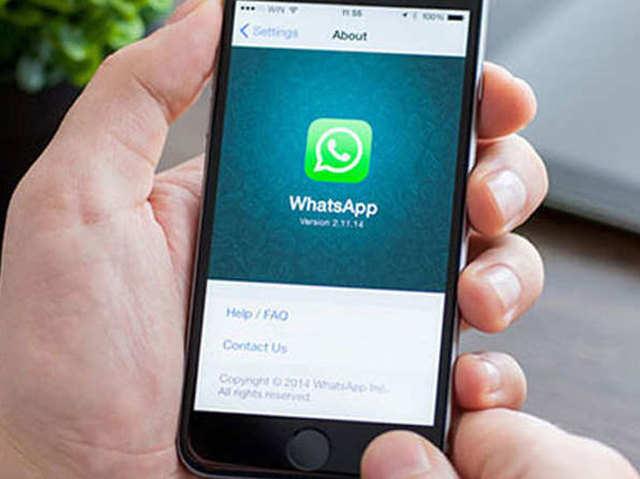 iPhone यूजर्स के लिए WhatsApp का नया फीचर, ग्रुप कॉलिंग होगी आसान