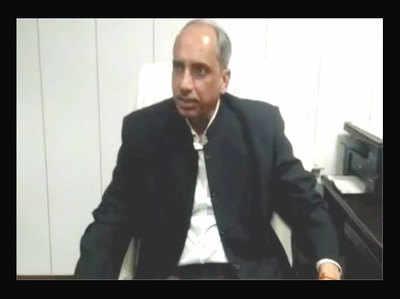 सीबी पालीवाल (फाइल फोटो)