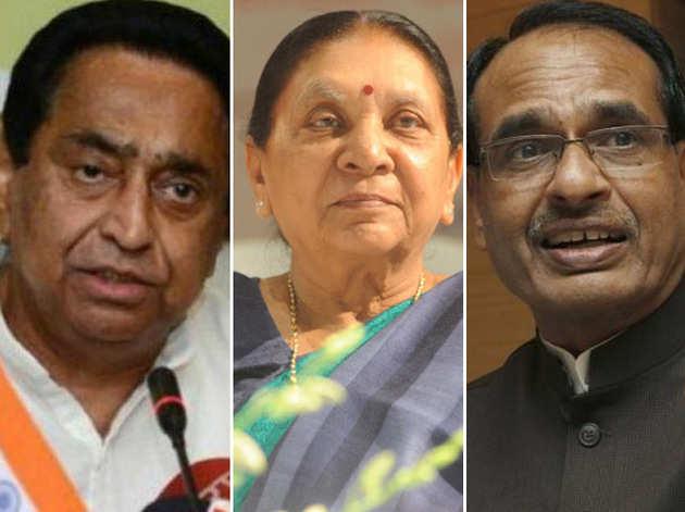 मध्य प्रदेश में कौन होगा अगला सीएम, सस्पेंस बरकरार