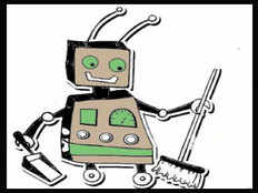mumbai administration will bought robot form italy for drain clearing