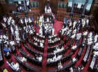 RBI में संकट: टीएमसी ने राज्यसभा को नोटिस दिया