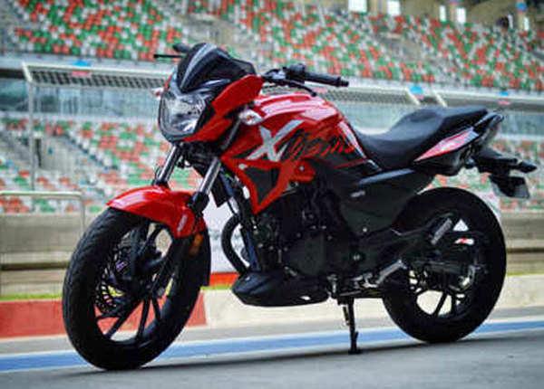 हीरो Xtreme 200R