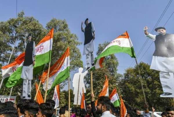 madhya pradesh vidhan sabha chunav ke natije 2018 know who win on which seat