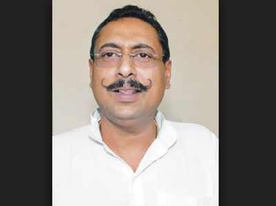 फाइल फोटो: कांग्रेस विधायक विश्वेंद्र सिंह