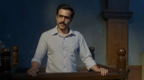 emraan hashmi movie cheat india trailer