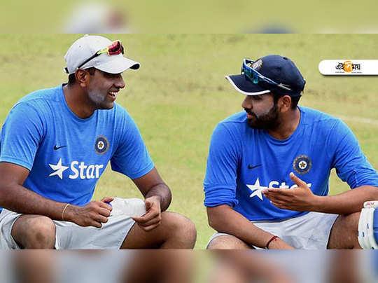 Injuries rule Ravichandran Ashwin, Rohit Sharma out of India vs Australia 2nd test in Perth