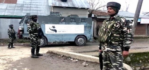 सेना की बड़ी कामयाबी, सोपोर में घर में घुसे लश्कर के दो आतंकी ढेर, सर्च ऑपरेशन जारी