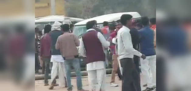 राजस्थान: समर्थकों का हंगामा, सचिन पायलट ने शांति बनाने की अपील की