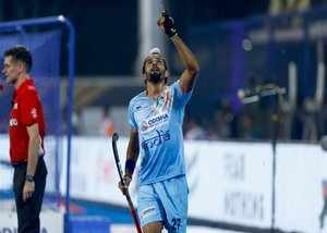 india lose to netherlands in the quarterfinal and dutch will play australia in the semi final
