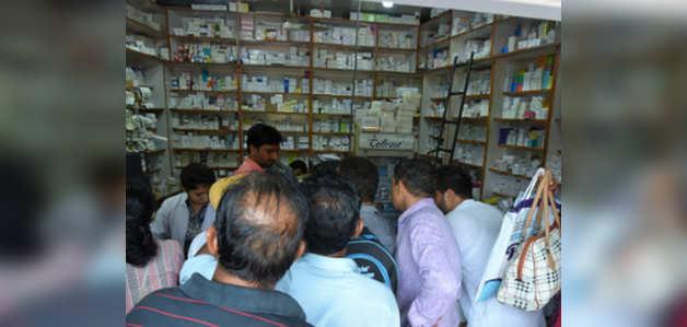 दिल्ली हाई कोर्ट ने दवाओं की ऑनलाइन बिक्री पर रोक लगाई