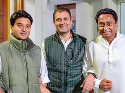कांग्रेस के वरिष्ठ नेता कमलनाथ के नाम का हुआ ऐलान, बनेंगे मध्य प्रदेश के अगले मुख्यमंत्री