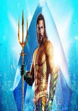 hollywood movie aquaman review and rating in malayalam