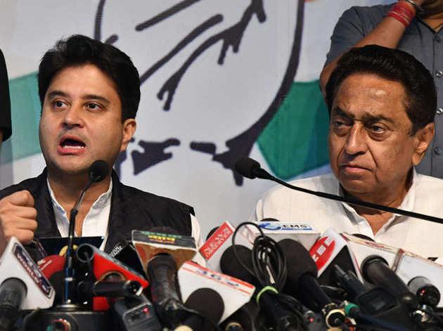 कांग्रेस की जीत पक्की करते रहे कमल-सिंधिया