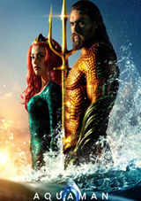 aquaman movie review in hindi