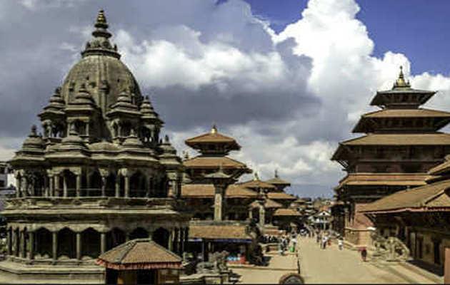 नेपाल की यात्रा पर जाने वाले विदेशियों में सबसे ज्यादा भारतीय