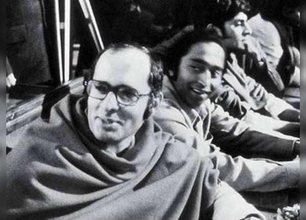 संजय गांधी के यार कमलनाथ