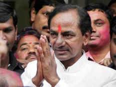 तेलंगाना के सीएम KCR ने बेटे को पार्टी की कमान सौंपी, राष्ट्रीय राजनीति में लगाएंगे ध्यान