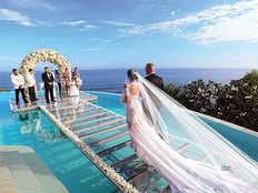 various reasons why kerala beckons destination wedding parties