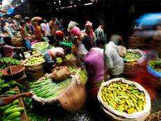 wholesale inflation eased to 464 percent in november due to softening of food prices