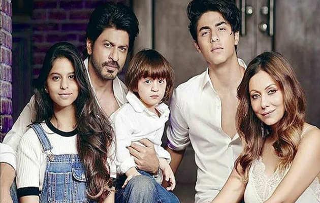 आर्यन और सुहाना के फ्यूटर प्लैन के बारे में शाहरुख ने की बात