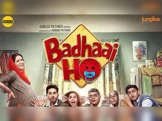Badhaai-Ho