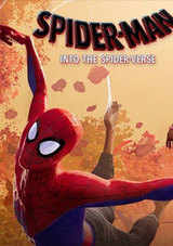 spider man into the spider verse movie review in hindi