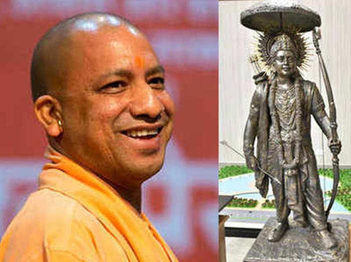 अब राम के साथ सीता की मूर्ति स्थापित करने की मांग