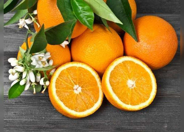 संतरा खाएं, जूस न पिएं